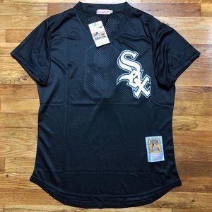 NWT Bo Jackson Chicago White Sox MLB Jersey 🔥🔥🔥